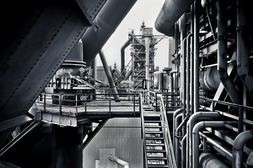 Фото анализ промышленных рынков